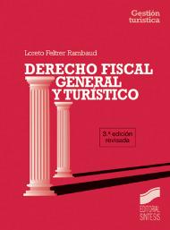 Derecho fiscal general y tur�stico (3.� edici�n)