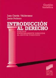 Introducción al derecho. Edición dirigida al sector turístico