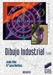 Dibujo industrial (3.ª edición, año 2000)