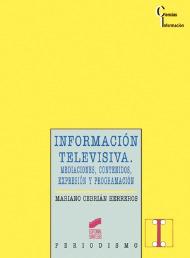 Información televisiva