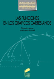 Las funciones en los gráficos cartesianos