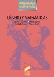 Género y matemáticas