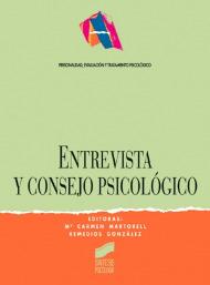 Entrevista y consejo psicol�gico