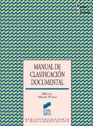 Manual de clasificación documental