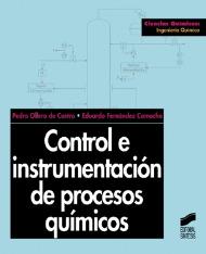 Control e instrumentaci�n de procesos qu�micos