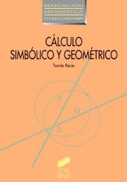 Cálculo simbólico y geométrico