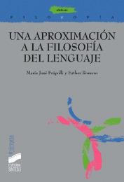 Una aproximación a la filosofía del lenguaje