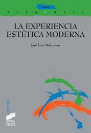 La experiencia est�tica moderna