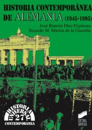 Historia contemporánea de Alemania (1945-1995)
