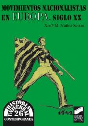 Movimientos nacionalistas en Europa. Siglo XX