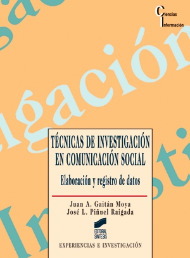 Técnicas de investigación en comunicación social