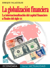 Globalización financiera