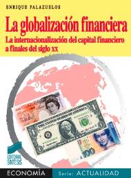 Globalización financiera
