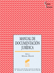 Manual de documentación jurídica