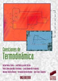 Cuestiones de termodinámica