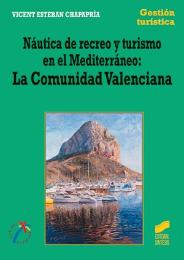 Náutica de recreo y turismo en el Mediterráneo