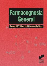 Farmacognosia General