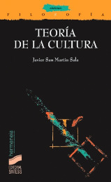 Teoría de la cultura