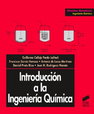 Introducción a la Ingeniería Química