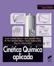 Cin�tica qu�mica aplicada
