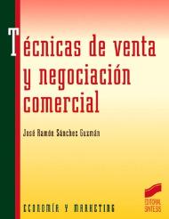 Técnicas de venta y negociación comercial