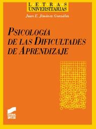 Psicología de las dificultades del aprendizaje