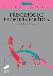 Principios de filosofía política