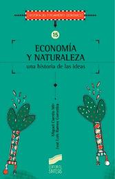 Economía y naturaleza