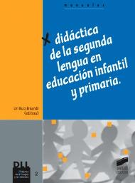 Didáctica de la segunda lengua en educación infantil y primaria