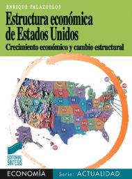 Estructura económica de Estados Unidos