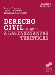 Derecho civil aplicado a las enseñanzas turísticas