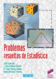Problemas resueltos de Estadística