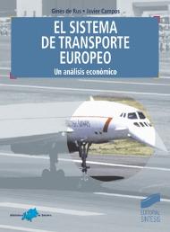 El sistema de transporte europeo