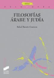 Filosofías árabe y judía