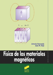 Física de los materiales magnéticos