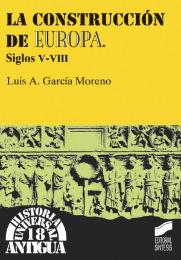 La construcción de Europa. Siglos V-VIII