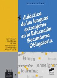 Didáctica de las lenguas extranjeras en la Educación Secundaria Obligatoria