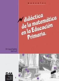 Did�ctica de la matem�tica en la Educaci�n Primaria