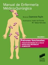 Manual de Enfermería Médico-Quirúrgica. Vol: I