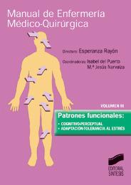 Manual de Enfermería Médico-Quirúrgica. Vol III