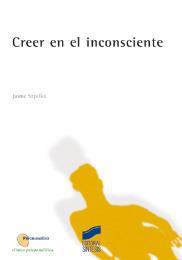 Creer en el inconsciente