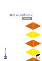 Épica medieval francesa