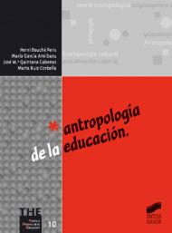 Antropolog�a de la educaci�n