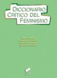 Diccionario cr�tico del feminismo