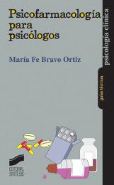Psicofarmacología para psicólogos