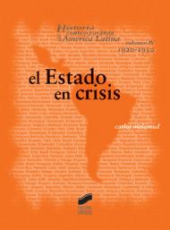 El Estado en crisis