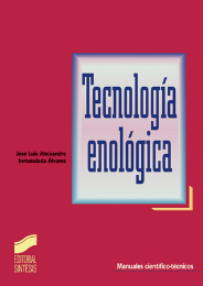 Tecnología enológica