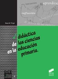 Didáctica de las Ciencias en la Educación Primaria