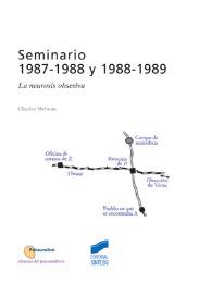 Seminario 1987-1988 y 1988-1989