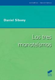 Los tres monoteísmos